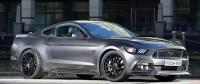 Steeda Creates The Q500 Enforcer, a Modified Ford Mustang