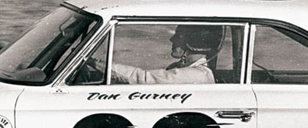 The Legendary Dan Gurney Passes Away at Age 86