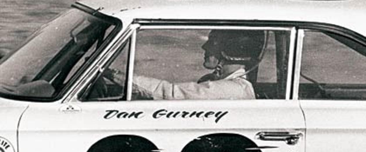 The Legendary Dan Gurney Passes Away at Age 86