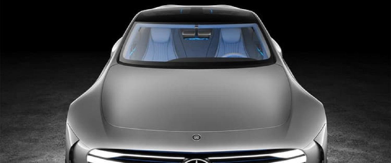 "Mercedes-Benz to Showcase an ""Uncrashable"" Car"