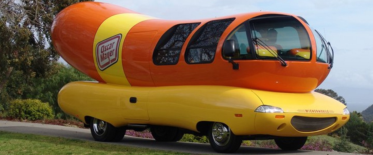 Oscar Mayer is Hiring a New Wienermobile Driver