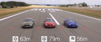 BMW Shows Us What Difference the Right Seasonal Tires Make