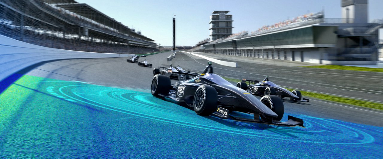 Indy Speedway to Feature Driverless Races This October