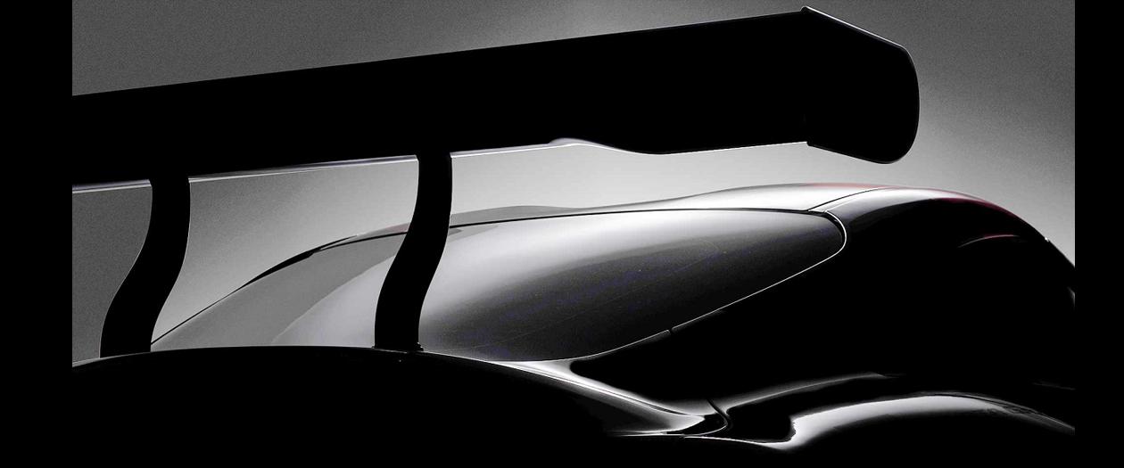 Toyota Teases the Mark V Supra