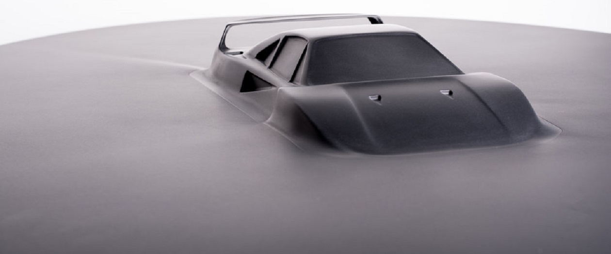 This Extremely Expensive Table Features a Ferrari F40