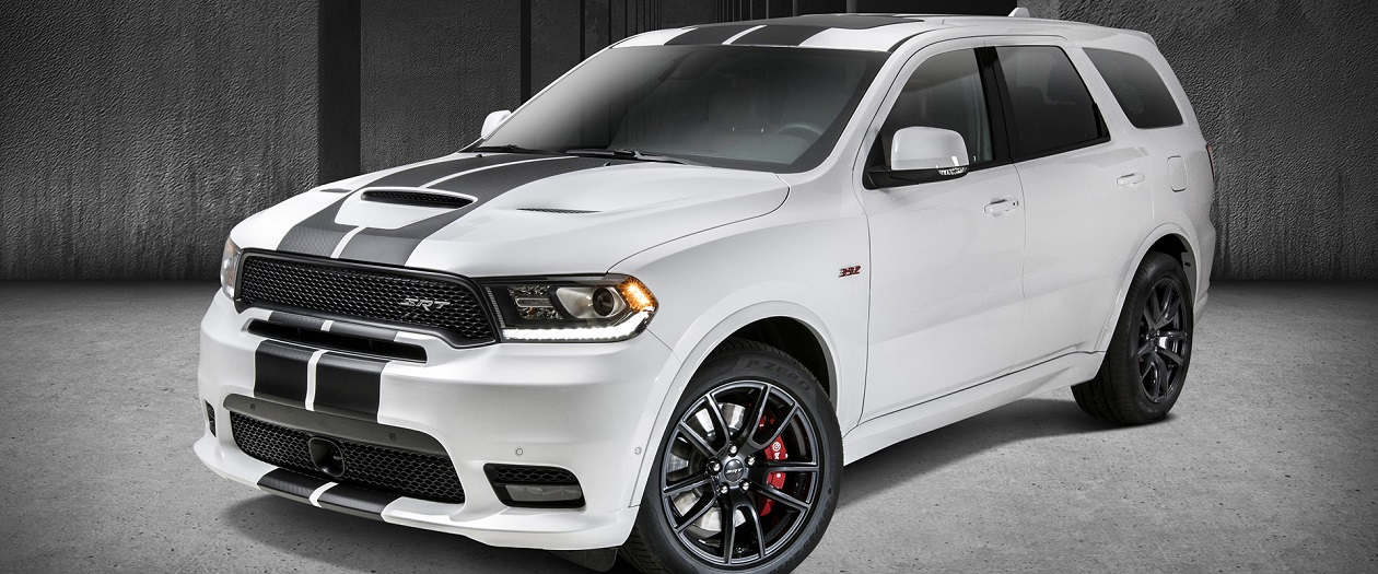 Deck Out Your Dodge Durango With These Upgrades