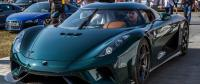 "Koenigsegg Is Producing a ""CO2 Neutral"" Combustion Car"