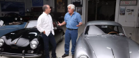 Comedian Jerry Seinfeld Sued For Allegedly Selling a Fake Porsche