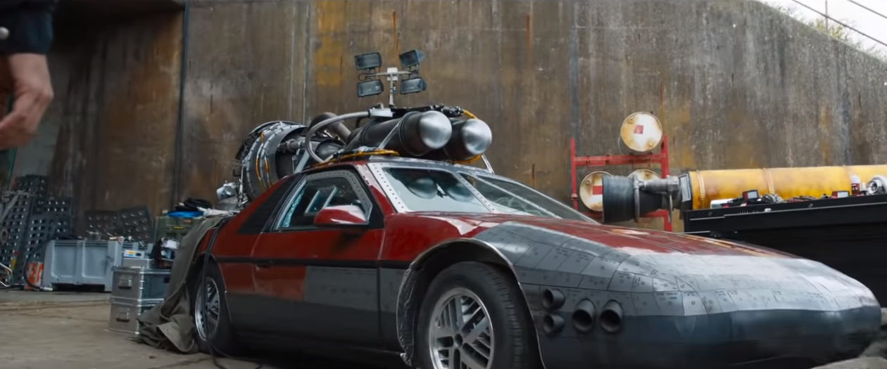 "Fast and Furious ""F9"" Trailer Features Assassins and Rocket Cars"