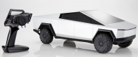 Hot Wheels is Making Remote Control Tesla Cybertrucks