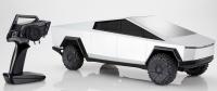 Hot Wheels is Making Remote Control Tesla Cybertrucks