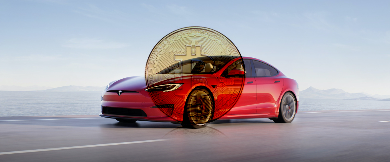 Tesla To Accept Bitcoin as Payment After Investing $1.5 Billion