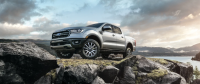 An Emission-Free Ford Ranger is Coming Sooner Than You Think