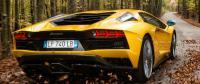 Lamborghini Sets Eyes on The 25%