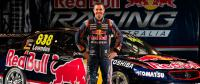 Craig Lowndes Goes To A Gas Station For Commoners