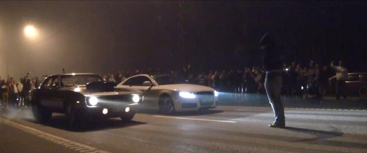 Washington Street Racers Arrested, Nine Others Issued Citations