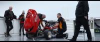 Honda Returns to Break Fastest Lawn Mower Record