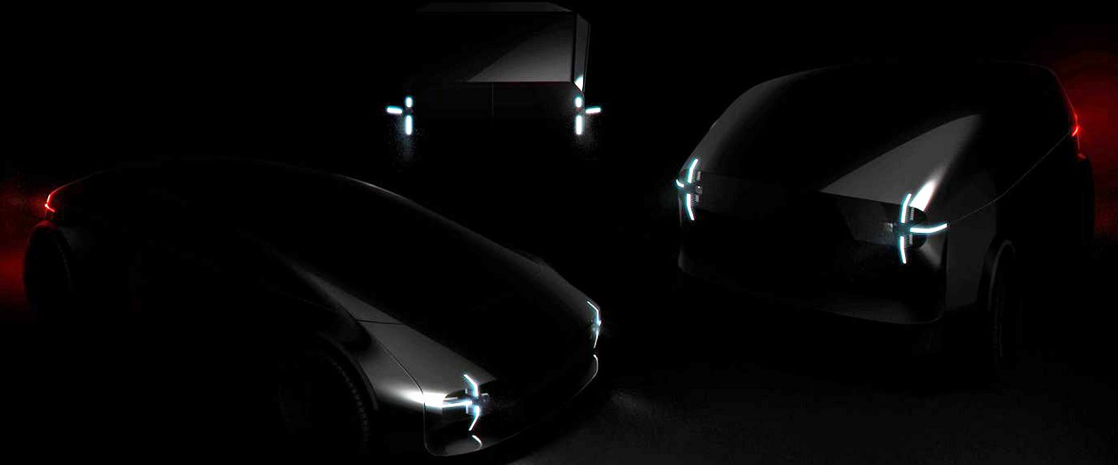 Ex-Faraday Future founded EV startup Evelozcity is now Canoo