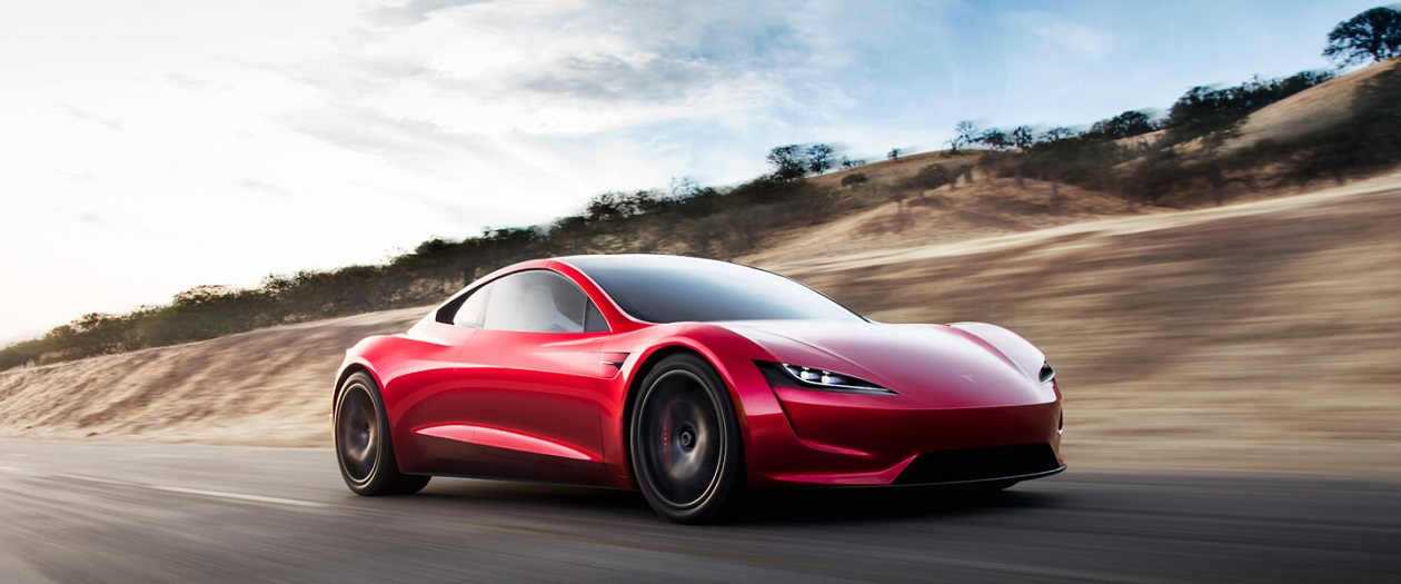 Tesla Offers Free Roadsters, Model Ys with Revived Referral Program