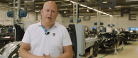 Founder Christian von Koenigsegg Gives Advice for Starting a Company