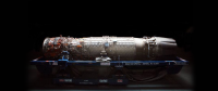 The 1,000 MPH Bloodhound LSR Ran Out of Funding, Again
