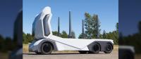 Einride Wants to Make Remote Operated Semi Trucks