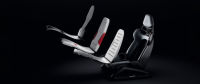 Porsche to Offer 3D Printed, Custom Shaped Car Seats