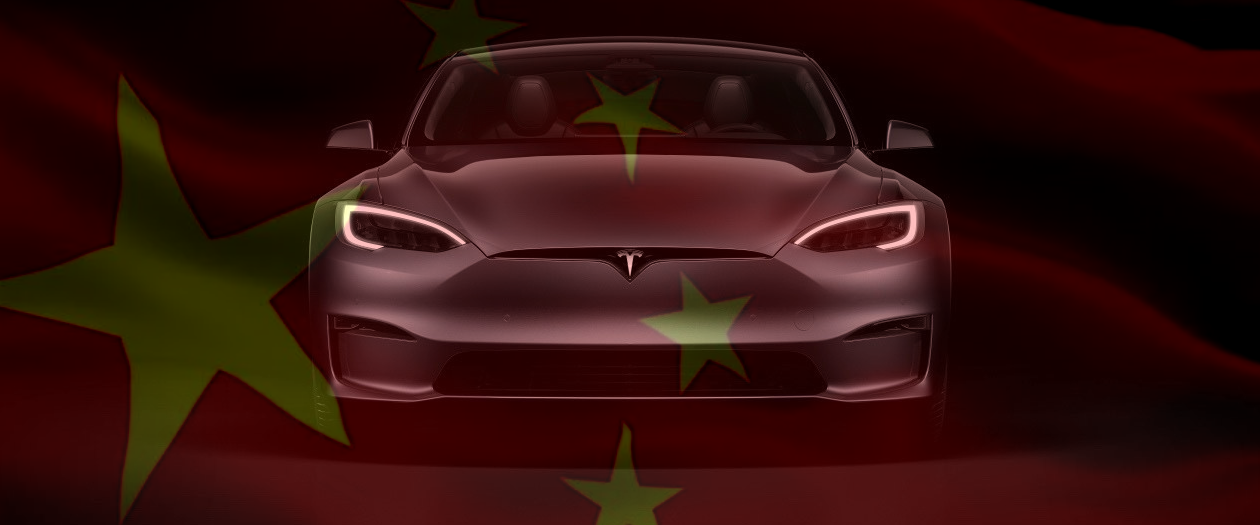 Tesla Vehicles are Banned in Chinese Military Bases