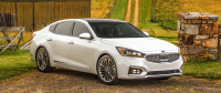 Kia Issues Recalls for Cadenza, Sportage, Warns Drivers Not to Park Indoors
