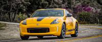Nissan 370Z Heritage Edition Will be at the New York Auto Show