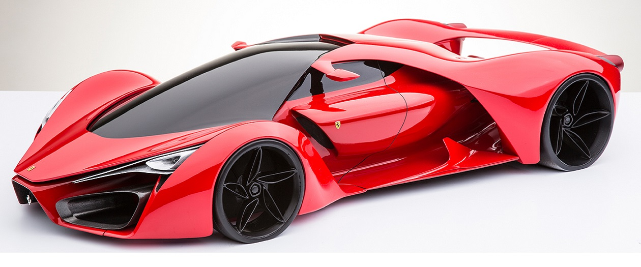 Volkswagen Buys Out Ferrari Car News