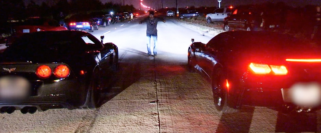 Police Looking for Suspect in Dallas Drive-By Shooting