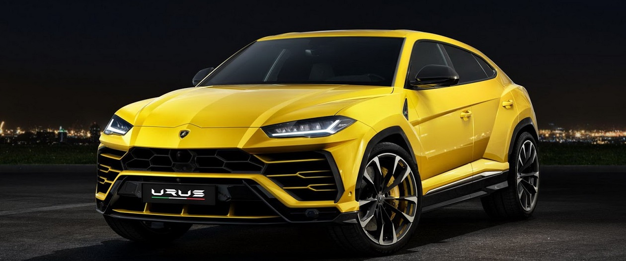 Lamborghini Doesn't Want Any More SUVs