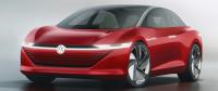 Volkswagen to Update their Logo Next Year