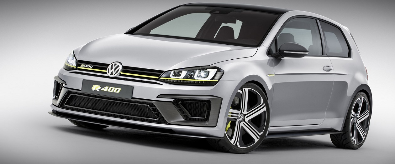 Volkswagen's Golf R Might Survive Another Model Yet