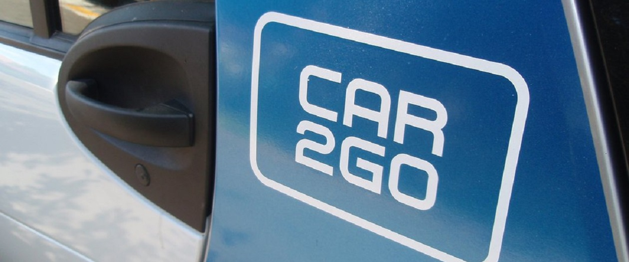 Fraudsters Steal 100 Mercedes-Benzes from Car2Go Program