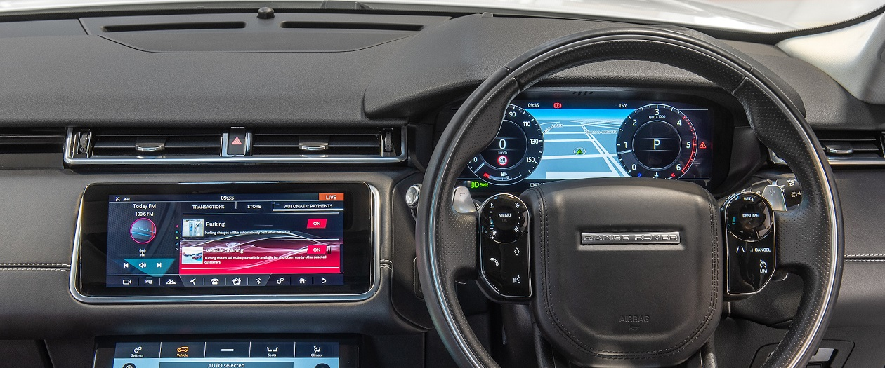 Jaguar Land Rover to Give You Cryptocurrency For Your Traffic Data