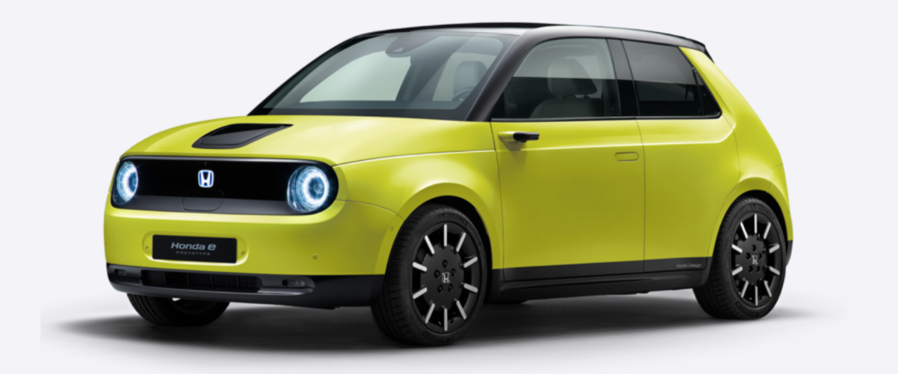 Honda to Go All Electric, Making Solid State Batteries to Help it Happen
