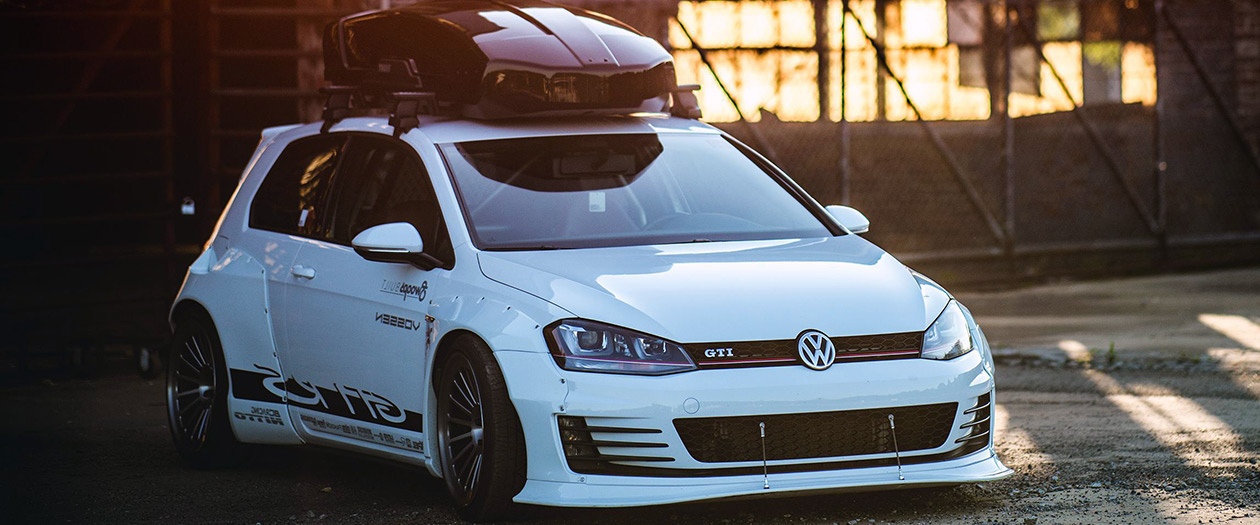 VW SoWo Cars Are Coming and They're Pretty Sick