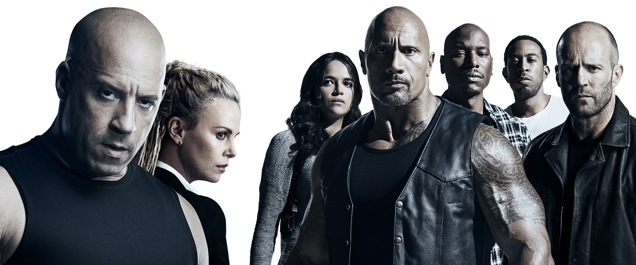 New Fast and Furious Spinoff Could Star Dwayne Johnson and Jason Statham