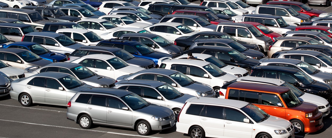 Rising Sales for New Cars Might Start Declining