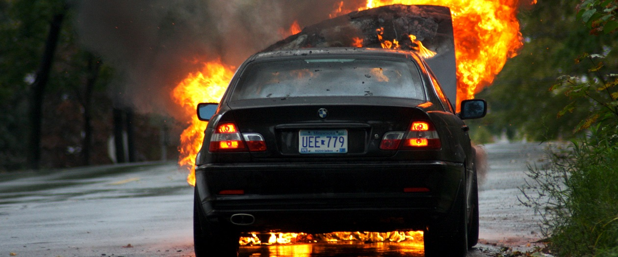 BMW Addresses Car Fire Issues Investigated by ABC News
