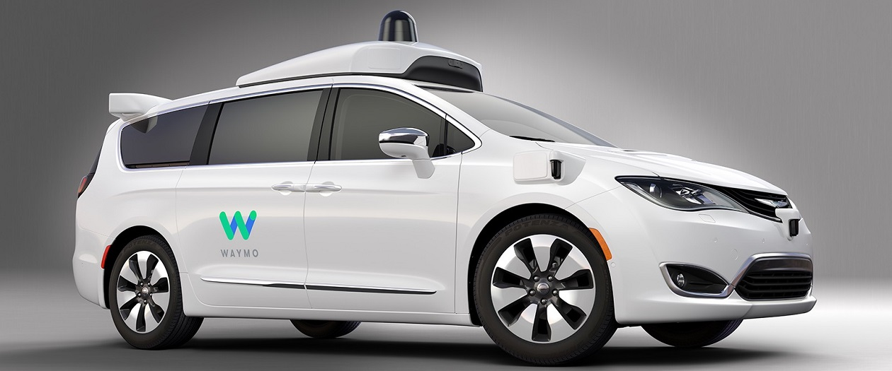 Waymo is Opening a Lawsuit Against Uber's Self-Driving Technology