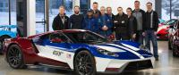GT Founder Fired by Ford Still Manages It's Development