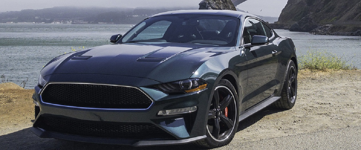 2020 Ford Mustang Bullitt Sees $1,215 Price Hike, But With No Changes