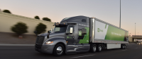 United States Postal Service to Test Self-Driving Semis
