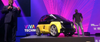Usain Bolt Announces EV Mini Car for 2020: The Bolt Nano