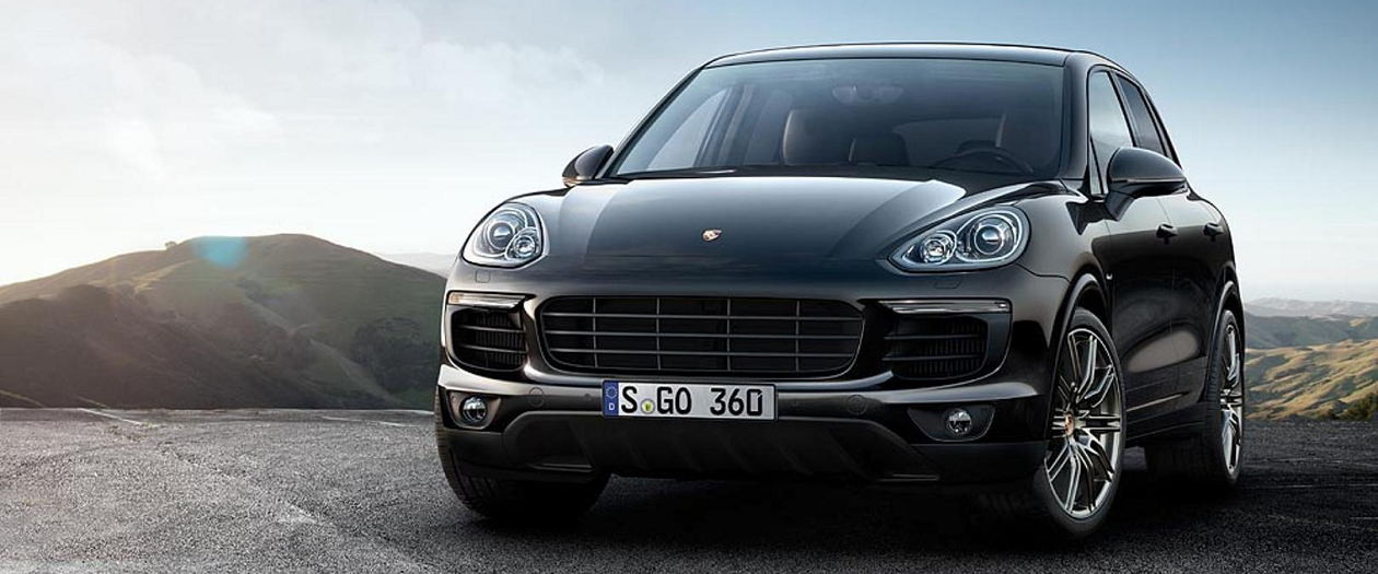 Porsche Hit With $598 Million Fine Over Diesel Scandal