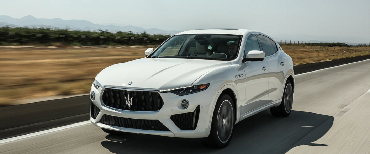 Maserati Pledges Against Going Fully Electric During Poor Sales