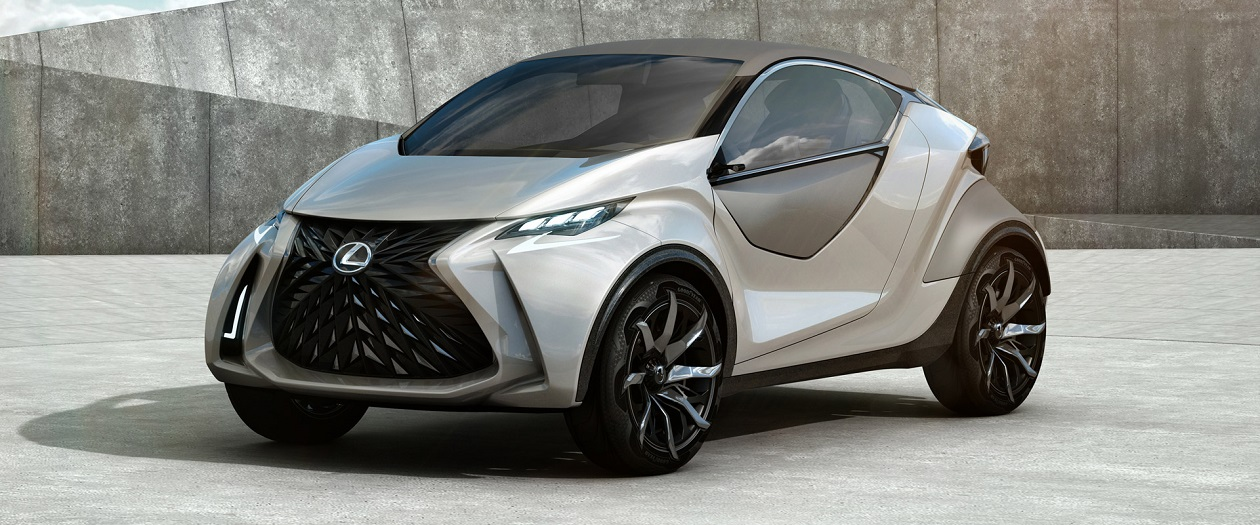 Lexus to Replace the CT With Something Smaller